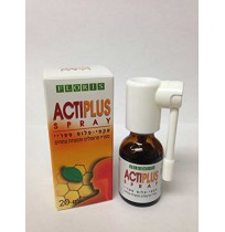ACTI-PLUS SPARY 20ML