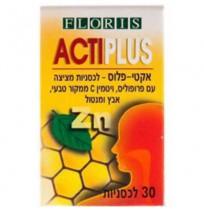 ACTI-PLUS TAB    30 TAB