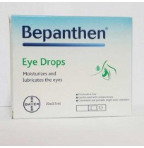 ‎BEPANTHEN‎ ‎EYE‎ ‎DROP‎ ‎20‎X‎0‎.‎5