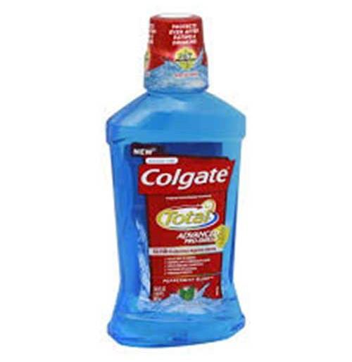 COLGATE MW TOTAL BLUE 500
