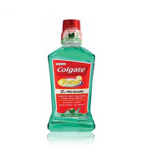 ‎COLGATE‎ ‎MW‎ ‎TOTAL‎ ‎GREEN‎500