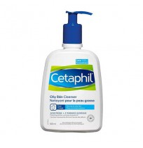 ‎CETAPHIL‎ ‎OILY‎ ‎CLEAN‎.‎500‎ML