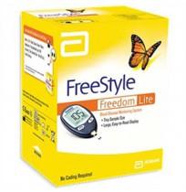 Freestyle freedom פרי סטייל למדידת סוכר