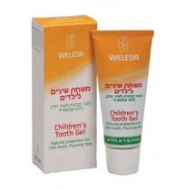 וולדה משחת שיניים לילדים להגנה טבעית על שיני חלב