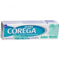COREGA ULTRA CR.TUBE 40GR