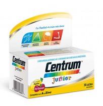 CENTRUM JR.  TAB  30