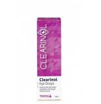 CLEARINOL DROPS EYE 10ML
